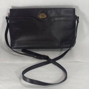 ETIENNE AIGNER Vintage Crossbody Medium Purse